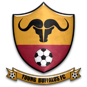 Young Buffaloes logo