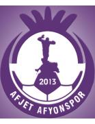 Afjet Afyonspor logo