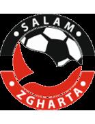 Salam Zgharta logo