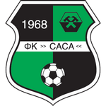 Kamenica-Sasa logo