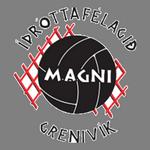 Magni logo