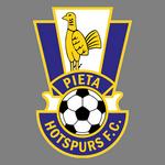 Pietà Hotspurs logo