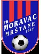 Moravac Mrštane logo