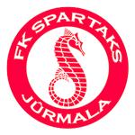 Spartaks Jūrmala logo