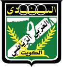 Al Arabi SC logo