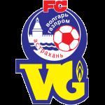 Volgar Astrakhan logo