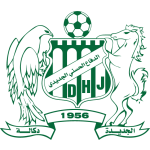 Difaâ El Jadida logo