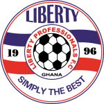 Liberty Professionals logo