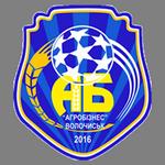 Ahrobiznes Volochysk logo