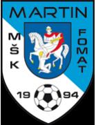 Fomat Martin logo