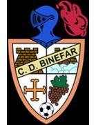 Binéfar logo