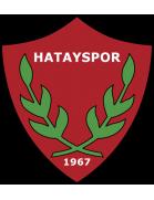 Hatayspor logo