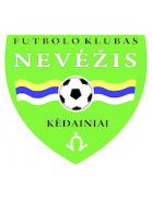 Nevėžis logo
