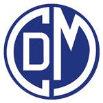 Deportivo Municipal logo