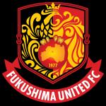 Fukushima United logo