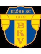 BKV Előre logo