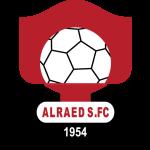 Al Raed logo