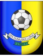 Dunajská Lužná logo