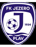 Jezero logo