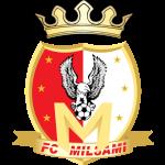 Milsami logo