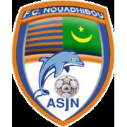 Nouadhibou logo