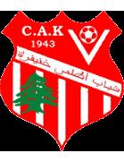Chabab Atlas Khénifra logo