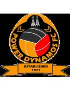 Power Dynamos logo