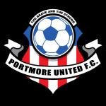 Portmore United logo