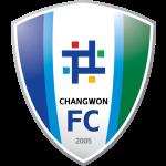 Changwon City logo