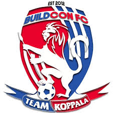 Buildcon logo