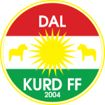 Dalkurd logo
