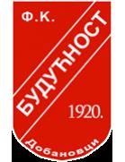 Budućnost Dobanovci logo