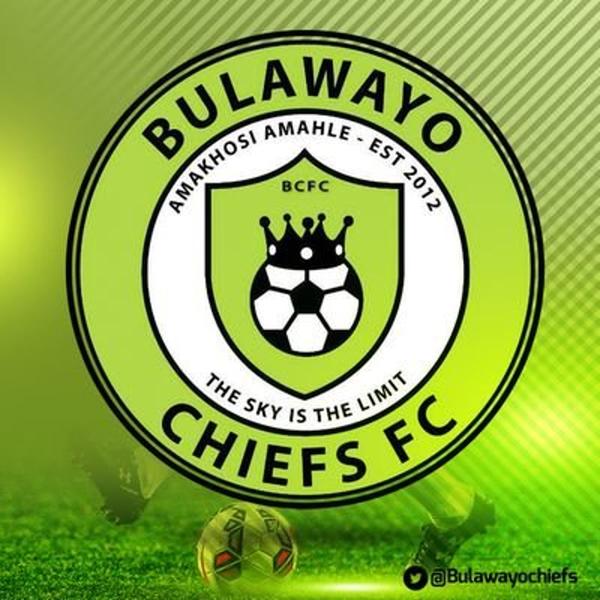 Bulawayo Chiefs logo